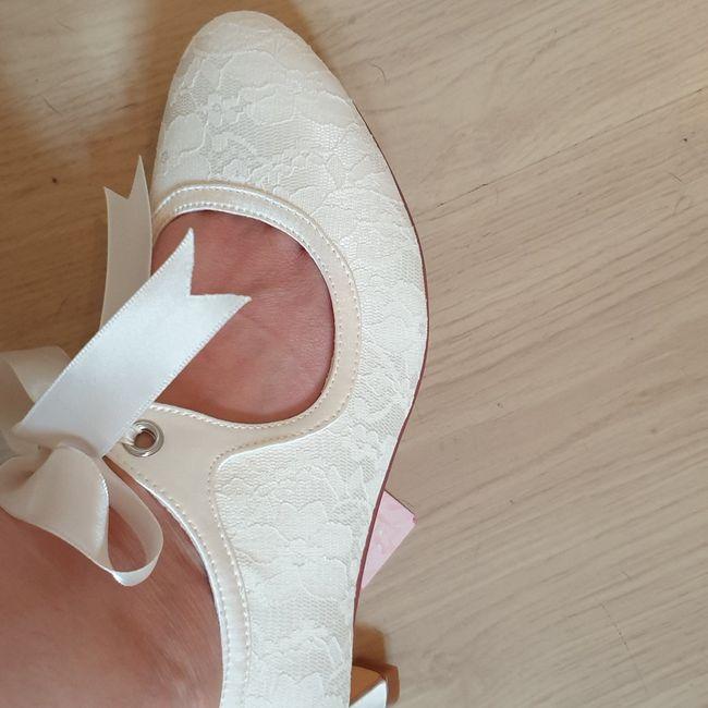 Questions sur les chaussures... 2
