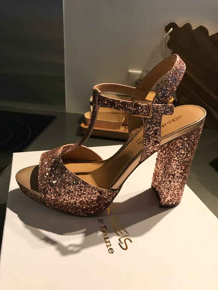 Mes chaussures !! 👠😍 - 1