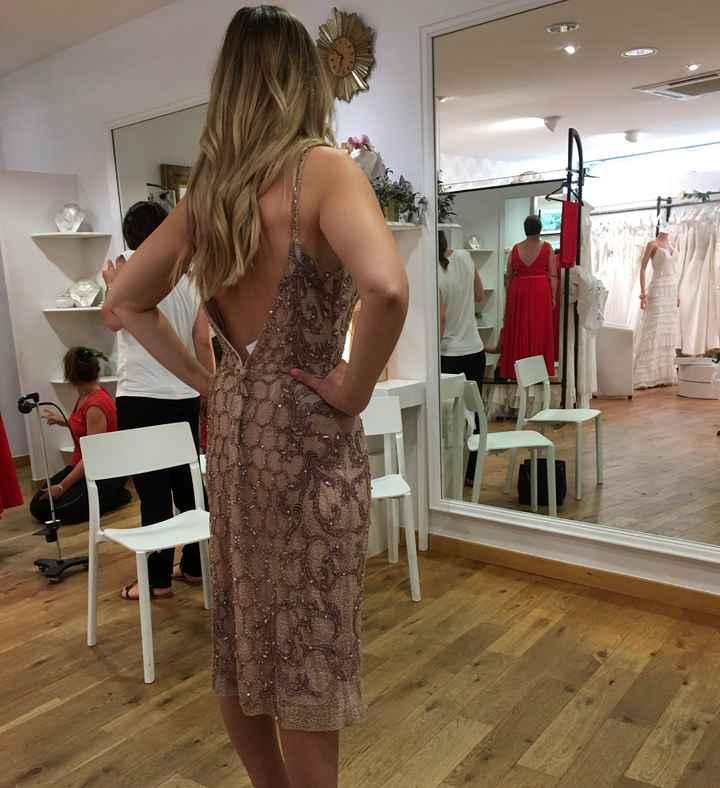 Le changement de robe ? - 4
