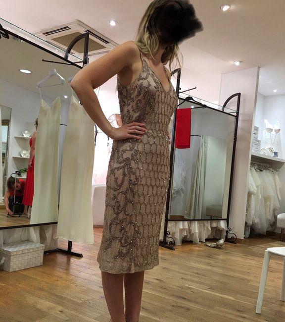 Le changement de robe ? - 3