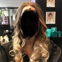 Mon essai coiffure ! - 1