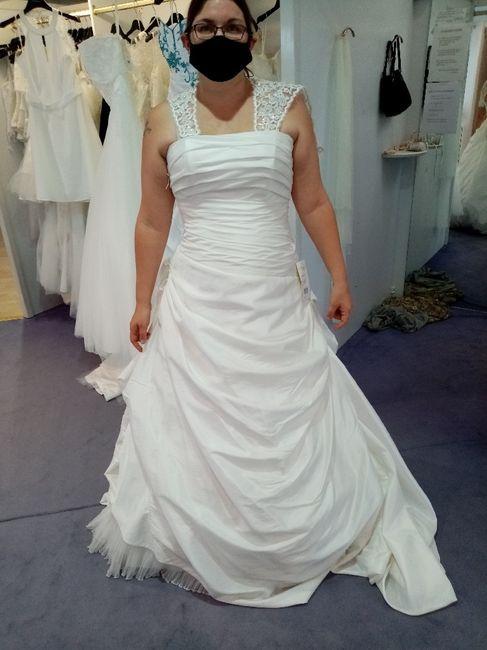 Quand et où choisir ma robe de mariée - 1