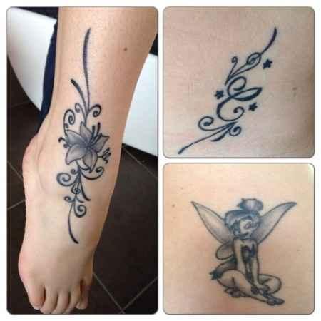 Il est temps de montrer vos tatouages! - 1