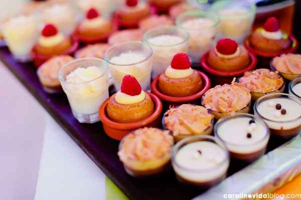 Buffet de dessert 2
