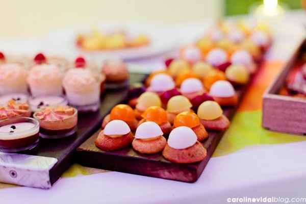 Buffet de dessert 3