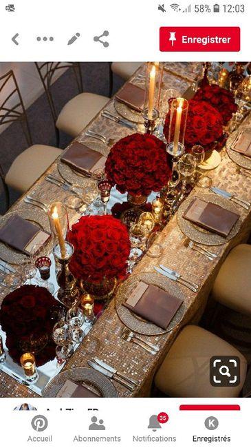 Repas de mariage - 1