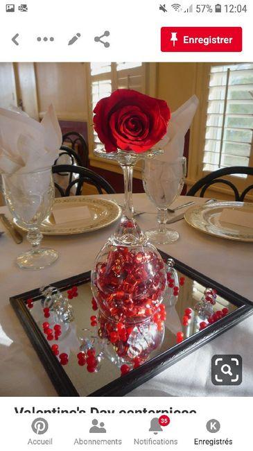 Repas de mariage - 2