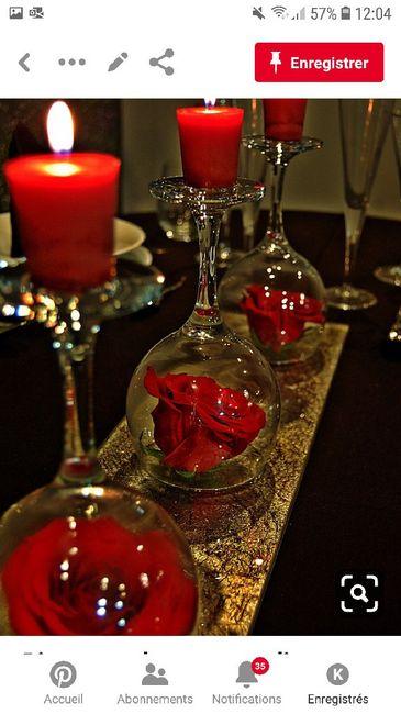 Repas de mariage - 3