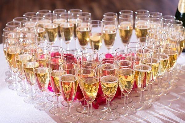 Si je ne fait pas de vin d'honneur 🍷 ? 1