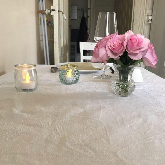 Décoration de table /et d'honneur ... 5