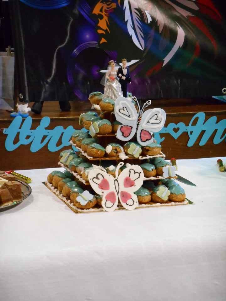notre gâteau :)