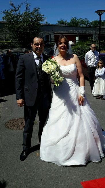 Enfin sa femme - 1