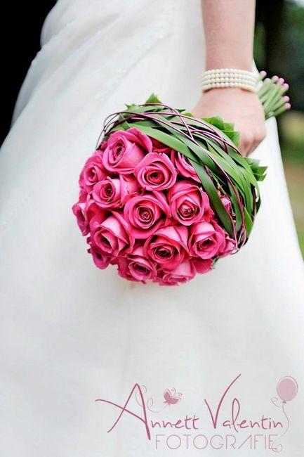 Fleur tropicale mariage thème exotique/tropical 21