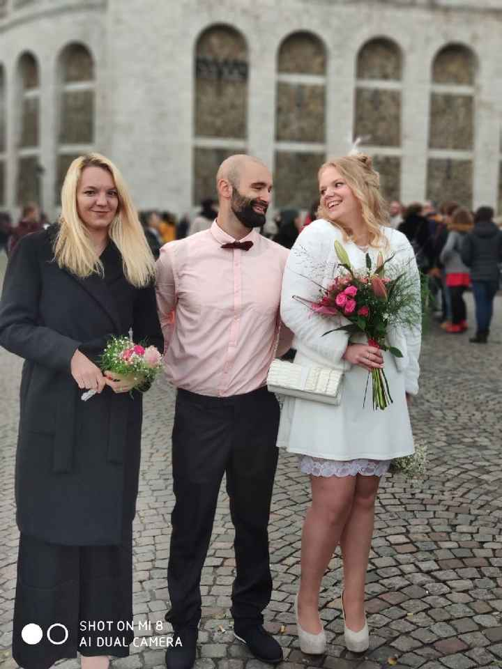 Mariage passer - 2