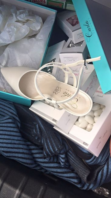 Enfin mes chaussures - 4