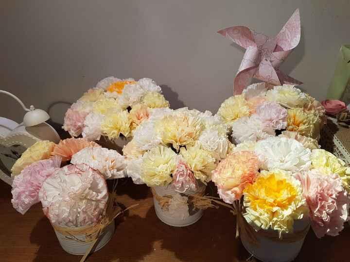Allergie au fleurs .. thème champêtre 😂😂 - 1