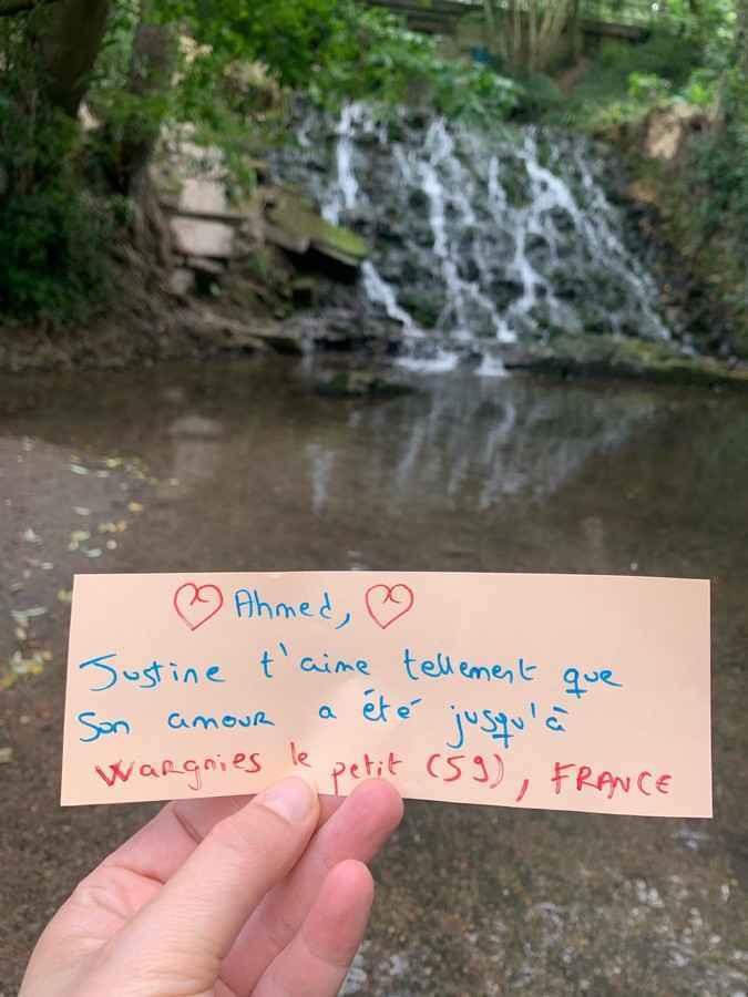 Nous nous marions le 26 Juin 2021 - Dordogne - 1
