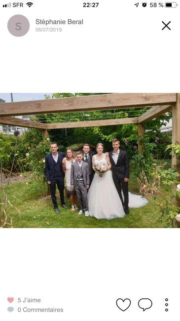 Notre mariage du 6 juillet 2019 10
