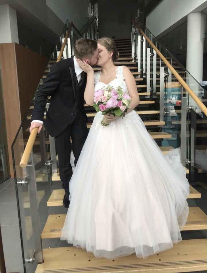 Notre mariage du 6 juillet 2019 - 3