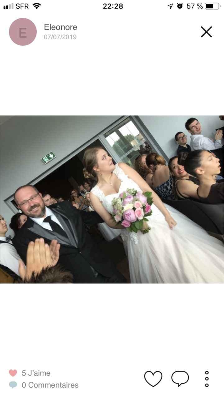 Notre mariage du 6 juillet 2019 - 13