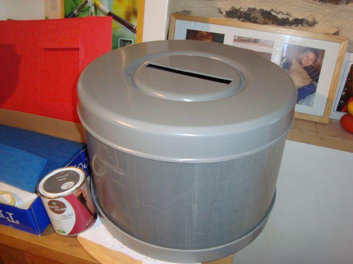 mon urne