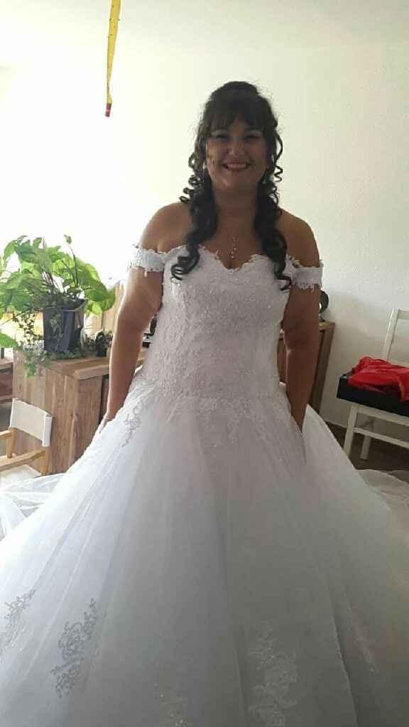 Montrez moi vos robes Princesse !! - 4