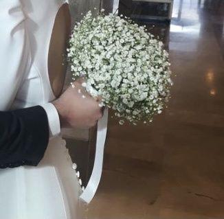 Bouquet mariée 2