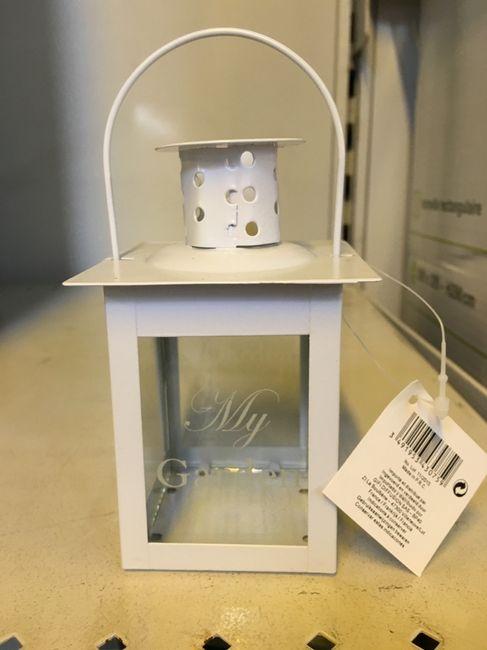Mes petites lanternes d coration forum for Gifi haut rhin