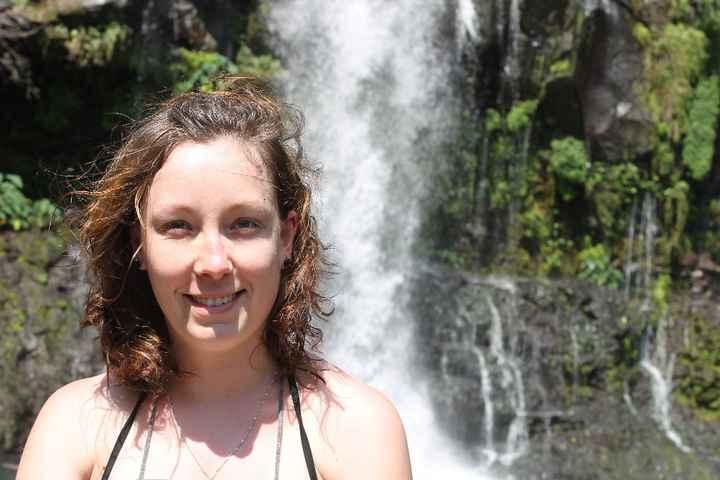 le cascade des cormorans