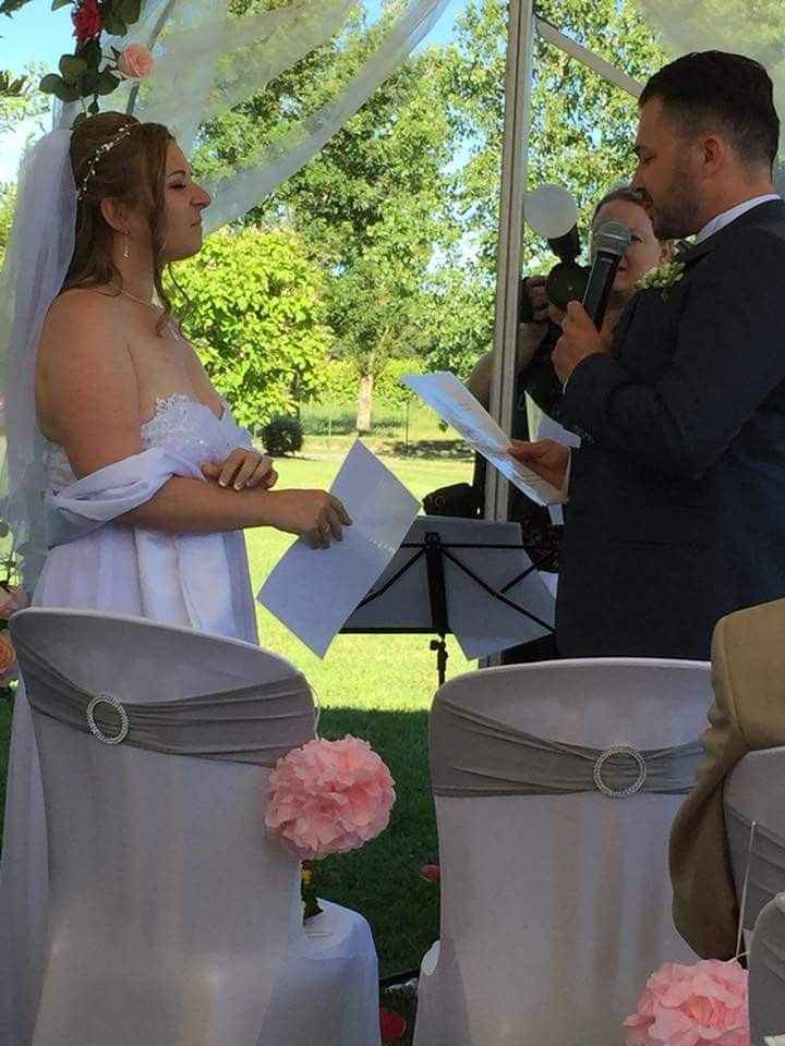 Nous sommes mari et femme ! - 3