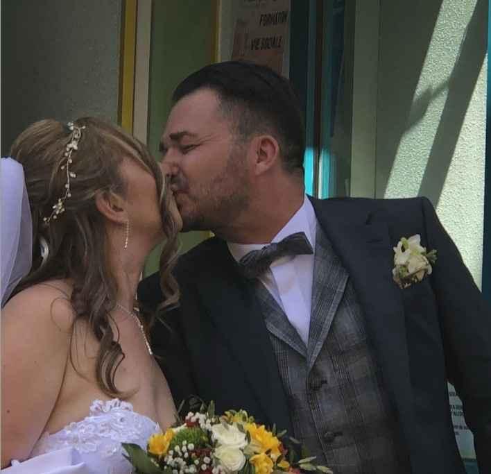 Nous sommes mari et femme ! - 4