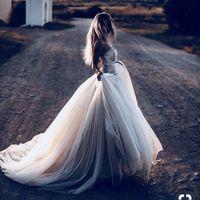 Quelle forme avez-vous choisi pour votre robe ? - 2