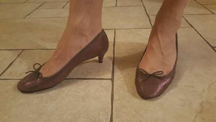 Montrez moi vos chaussures - 2