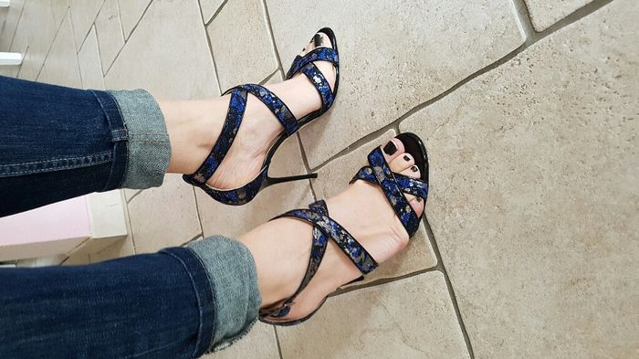 Chaussures - Jimmy Choo - 2