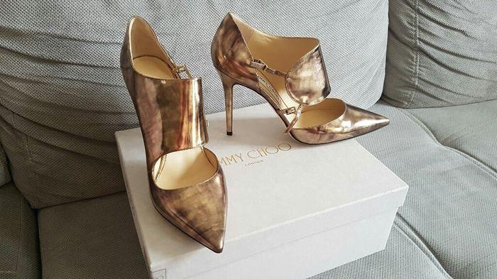 Chaussures - Jimmy Choo - 3