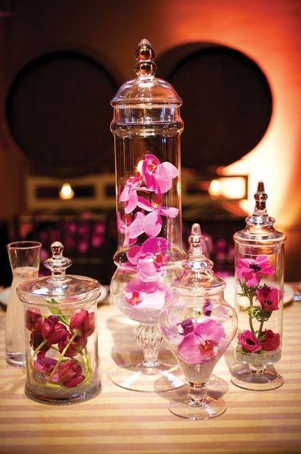 Vase apothicaire 1