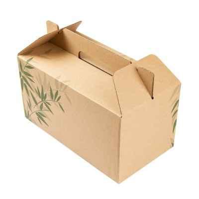 Idée boîte