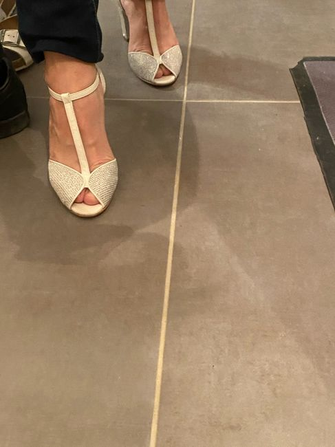 Chaussure anniel 3