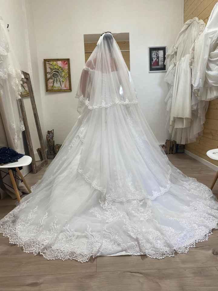 ma robe 😍 - 2