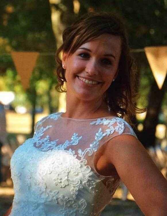 me voilà mariée