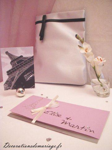 Voici des idées de thème de mariage pour les futurs mariés. 12
