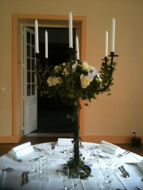 dilemme chandelier ou vase martini d coration forum. Black Bedroom Furniture Sets. Home Design Ideas