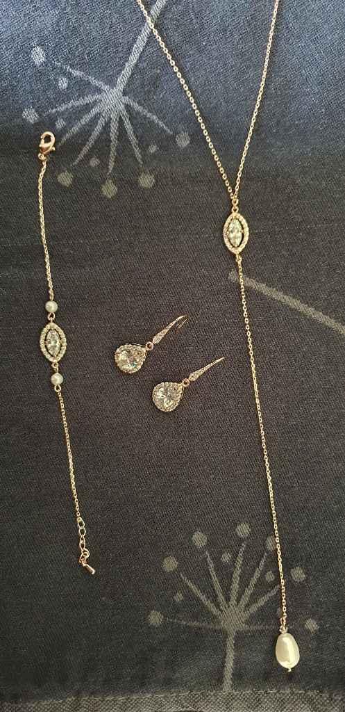 Avis bijoux - 1