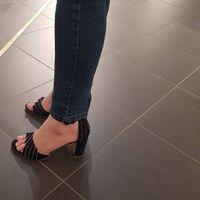 Où avez-vous acheté vos chaussures de mariée? 👠 - 2