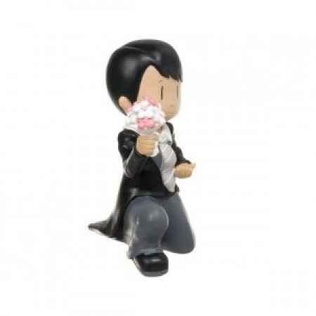 Sa figurine marié