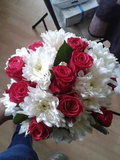 bouquet test