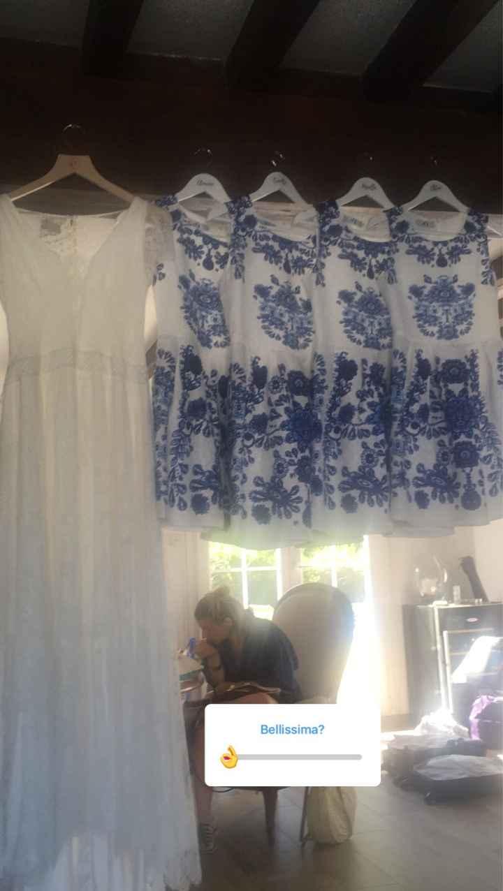✨et voilà ! Les robes de Dh✨ - 1