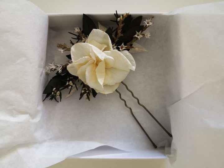 Réception des fleurs 💐 - 3