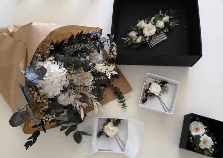 Réception des fleurs 💐 - 9