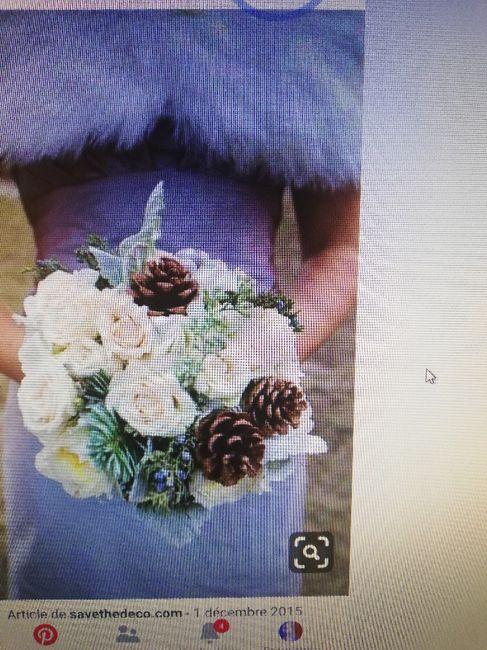 En quoi sera fait votre bouquet ? 4